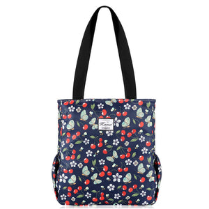 Kamo Customize Tote Bag | Travel Shoulder Bag for Hiking Yoga Gym - KAMO