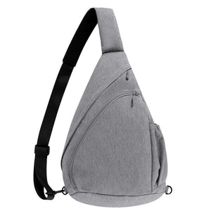 Kamo Sling Bag | Shoulder Outdoor Backpack | Crossbody Bag For Women - KAMO