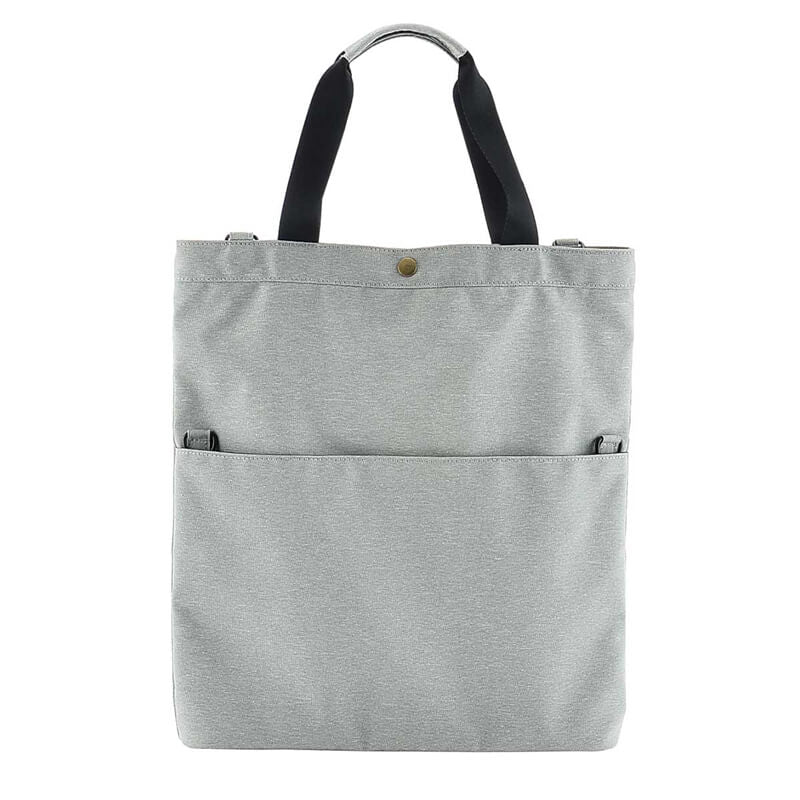 Multipurpose Large Tote | Eco-Friend Cotton & Canvas Hand Bag |KAMO - KAMODEAL