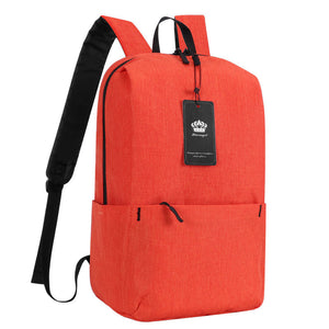 Unisex Casual Sports Daypack | Waterproof Shoulder Bag for Outdoor Camping Traveling - KAMO