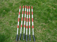 Replacement Weave Poles - Dog Agility USA