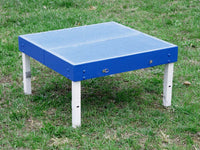 "33"" Foldable Training Platform (Pause Table) - Dog Agility USA"