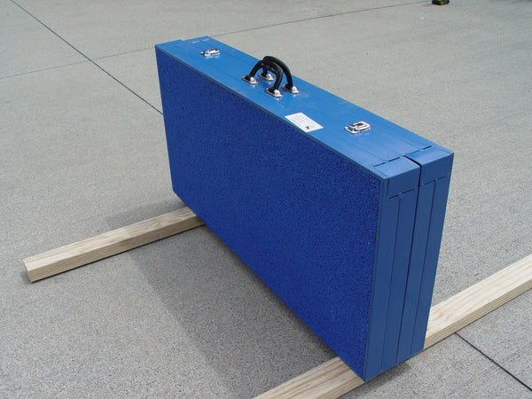 "35"" Foldable Pause Table with Rubber Surface (Training Platform) - Dog Agility USA"