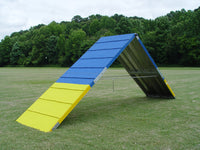 Commercial Grade A-Frame - Dog Agility USA