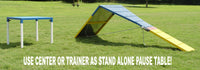 3-in-1 Trainer - Dog Agility USA
