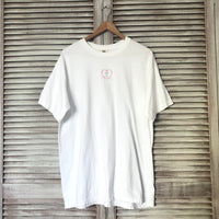 SAMPLE White Tee