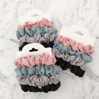Mini Scrunchie Bundles