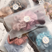 Scrunchie Gift Pack Trio