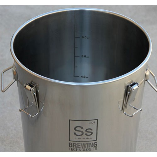 Beer - Ss Brew Tech