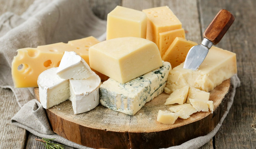 Cheese - Cheesemaking Starter Kits