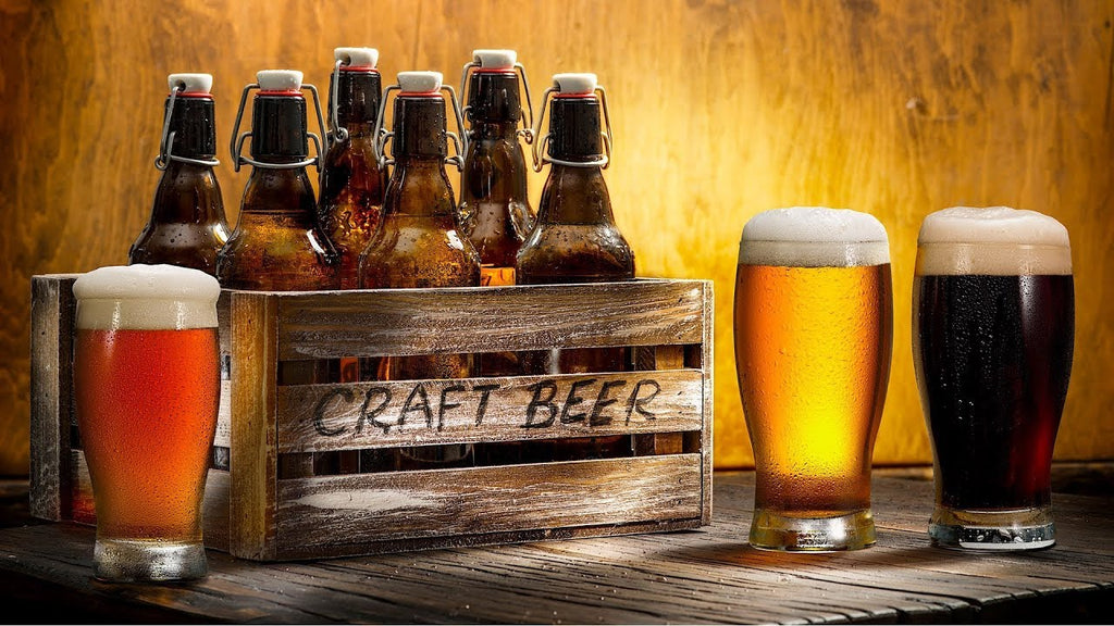 Beer - Beer Kit Recipe Ideas