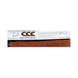 CCC Copper Catalytic Converter