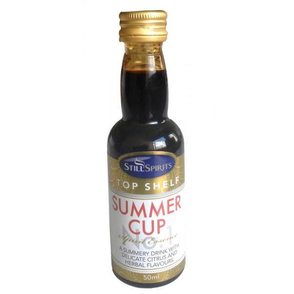 Top Shelf Summer Cup