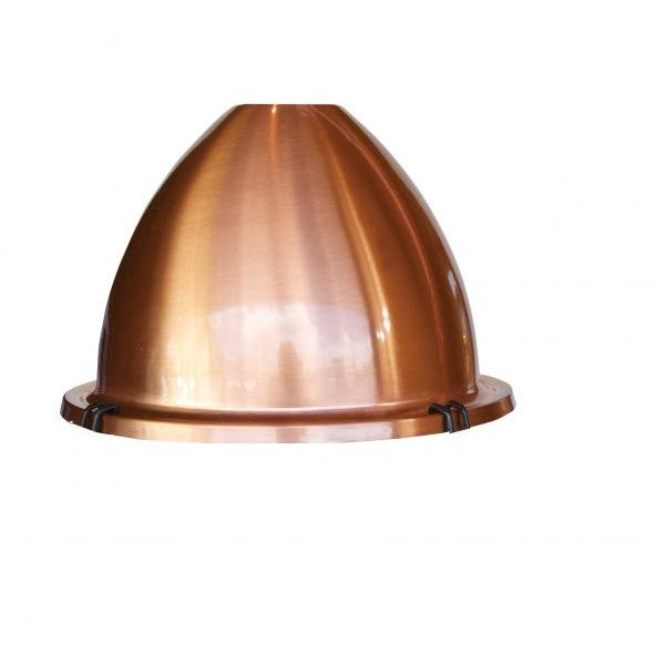 Still Spirits Copper Alembic Dome