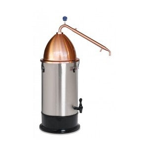 Alembic Dome Pot Still (O/S Suppliers )