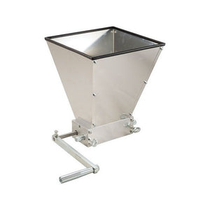 Grain Mill With Hopper 2 Roller o/s supplier