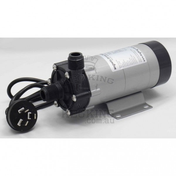 High Temperature Magnetic Drive Pump