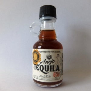Gold Medal Anejo Tequila (654)