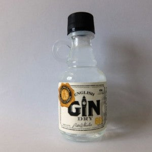 GM English Dry Gin (661)