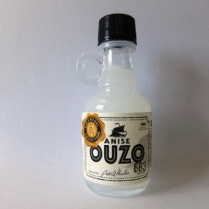 Gold Medal  Anise Ouzo (663)