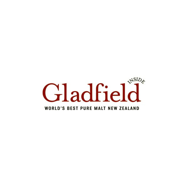 Gladfield Roasted Barley (Whole)