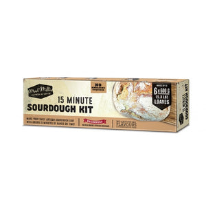 Mad Millie Sour Dough Kit