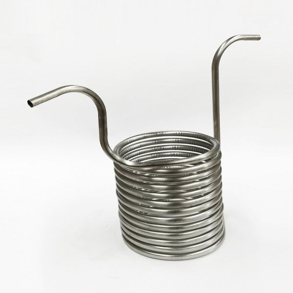 RoboBrew Stainless Steel Chiller