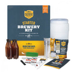 Starter Brewery Set With Bottles