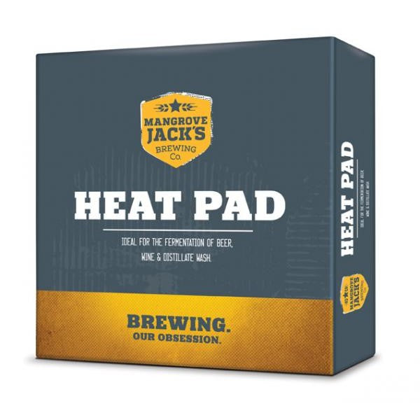 Mangrove Jacks Heat Pad ( o/s from suppliers )