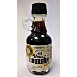 Gold Medal Honey Bourbon (667)