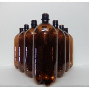 1250ml Bottles With Caps