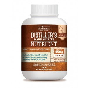 Distiller's Nutrient Dark Spirits 450g