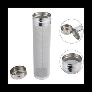 Stainless Steel Hop Tube
