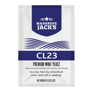 CL23 Wine Yeast