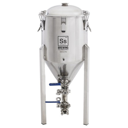 "Ss Brewtech 26L ""Chronical"" Conical (ordered in)"