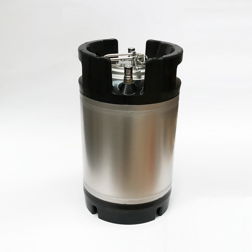 New Kegland 9.5 Litre Keg (o/s from suppliers)