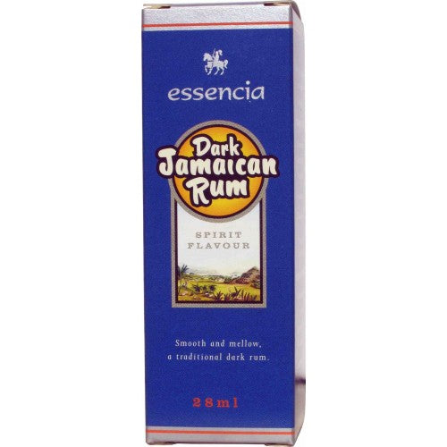 Essencia Jamaican Dark Rum