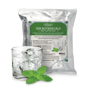 Still Spirits Gin Botanicals -Mint Leaf (o/s from suppliers)