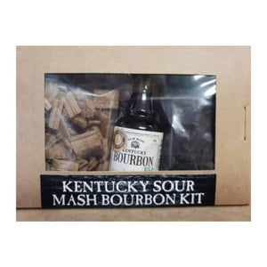 Kentucky Bourbon Flavour Kit