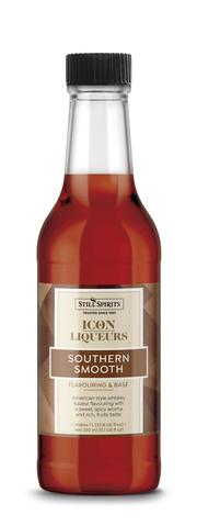 Southern Smooth Icon