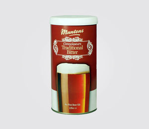 Muntons Traditional Bitter