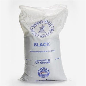 Bairds Black Malt (Whole)