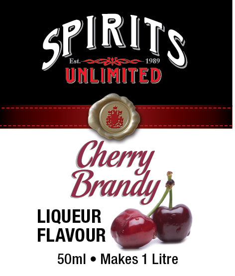 Spirits Unlimited Cherry Brandy