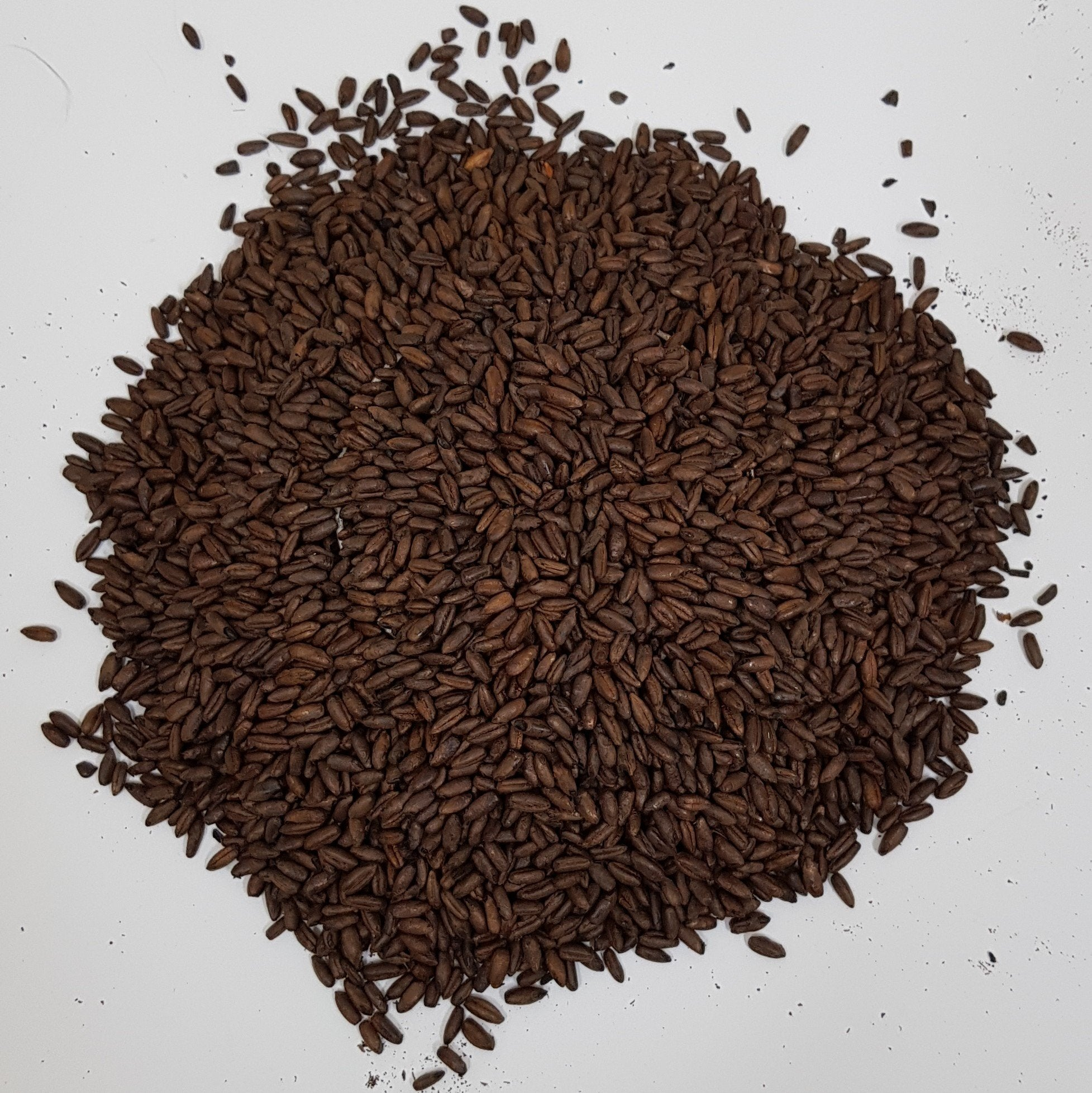 Gladfield Chocolate Rye Malt (Milled)