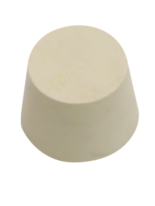 Demi John (Size 6.5) Rubber Bung Without Hole
