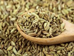 Botanical: Fennel Seeds