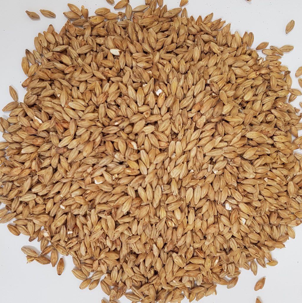 Gladfield Gladiator Malt (Milled)
