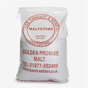 Thomas Fawcett Golden Promise Ale Malt (Whole)