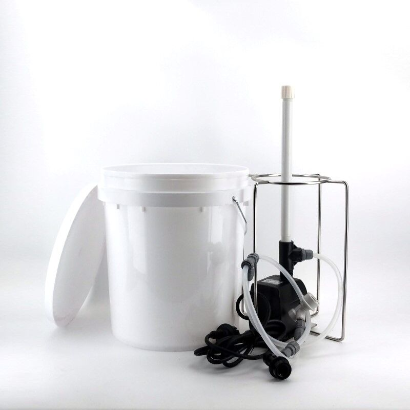 Bucket Blaster - Keg & Fermenter Washing Kit