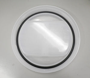 Spare Barrel Lid O-Ring Seal